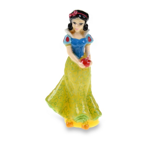 Bougie Princesse décor pour gâteau