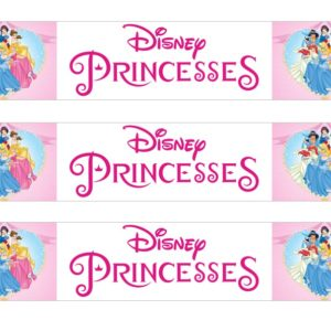 Tour de gâteau princesses